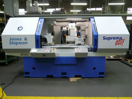 Jones&Shipman-grinding machine-SUPREMA 650 EASY M