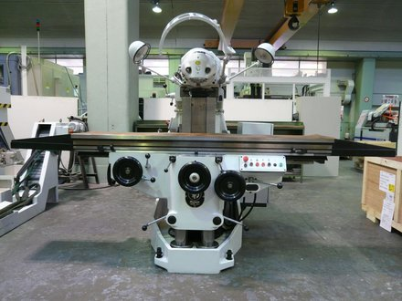 MILLING MACHINE - HURON MU6