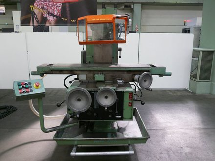 REPMO-Alcera 803-milling-second-hand machine