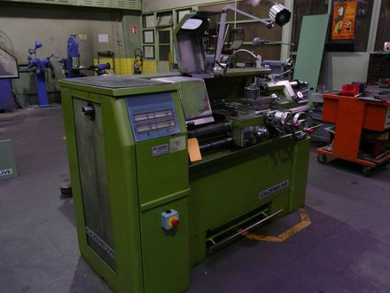 CAZENEUVE - HBX 360 - Traditionnal lathe